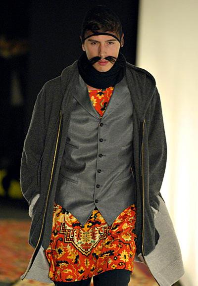 брендовые магазины мужской одежды симферополь